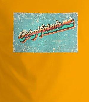 Corgifornia
