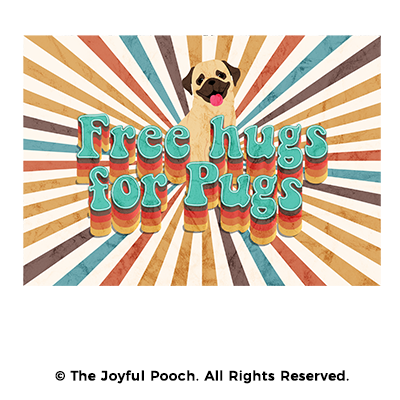 free-hugs-for-pugs-retro-stripes-design-close-up