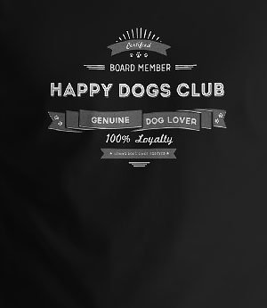 Happy dogs club