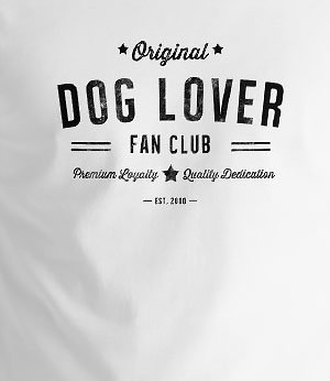 Original dog lover