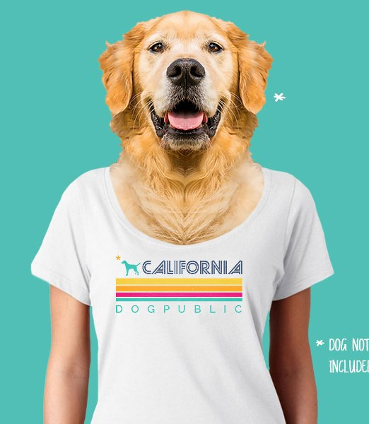 california-dogpublic-retro-womens-scoop