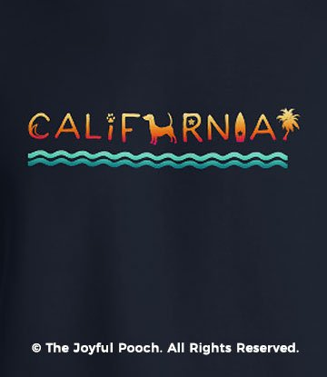 califurnia-sunset-tee-by-the-joyful-pooch