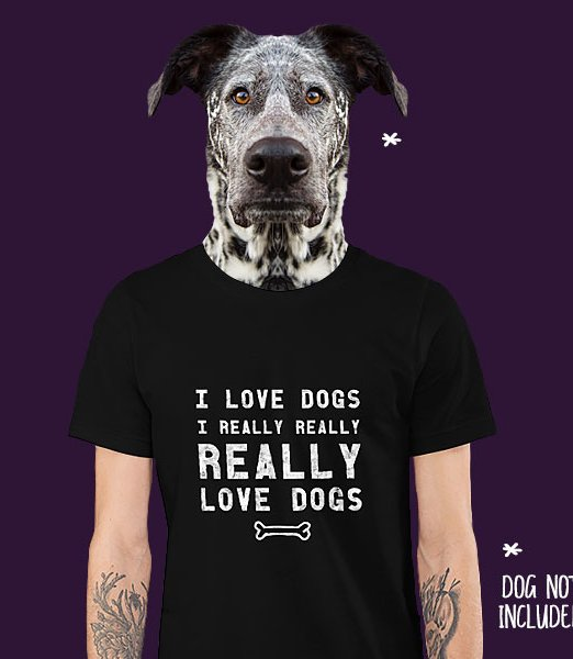 love-dogs-black