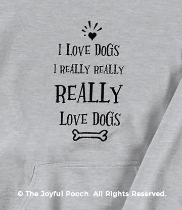 really-love-dogs-small-grey-hoodie