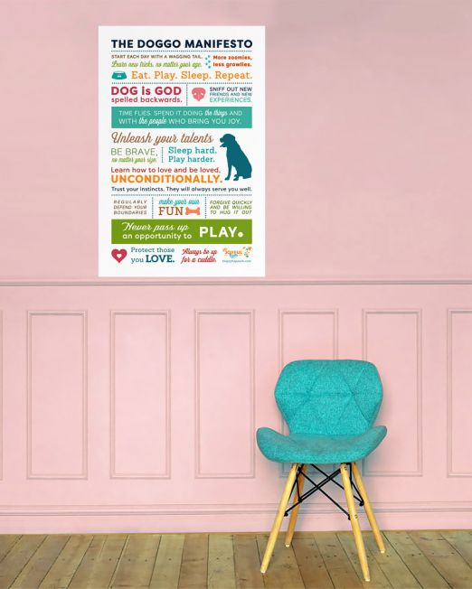 The-Doggo-Manifesto-COLOR-TEXT_mockup_Lifestyle_24x36-3-new