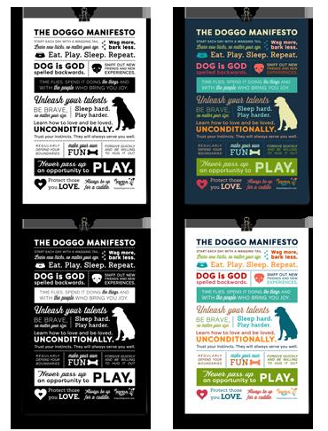 doggo-manifesto-posters